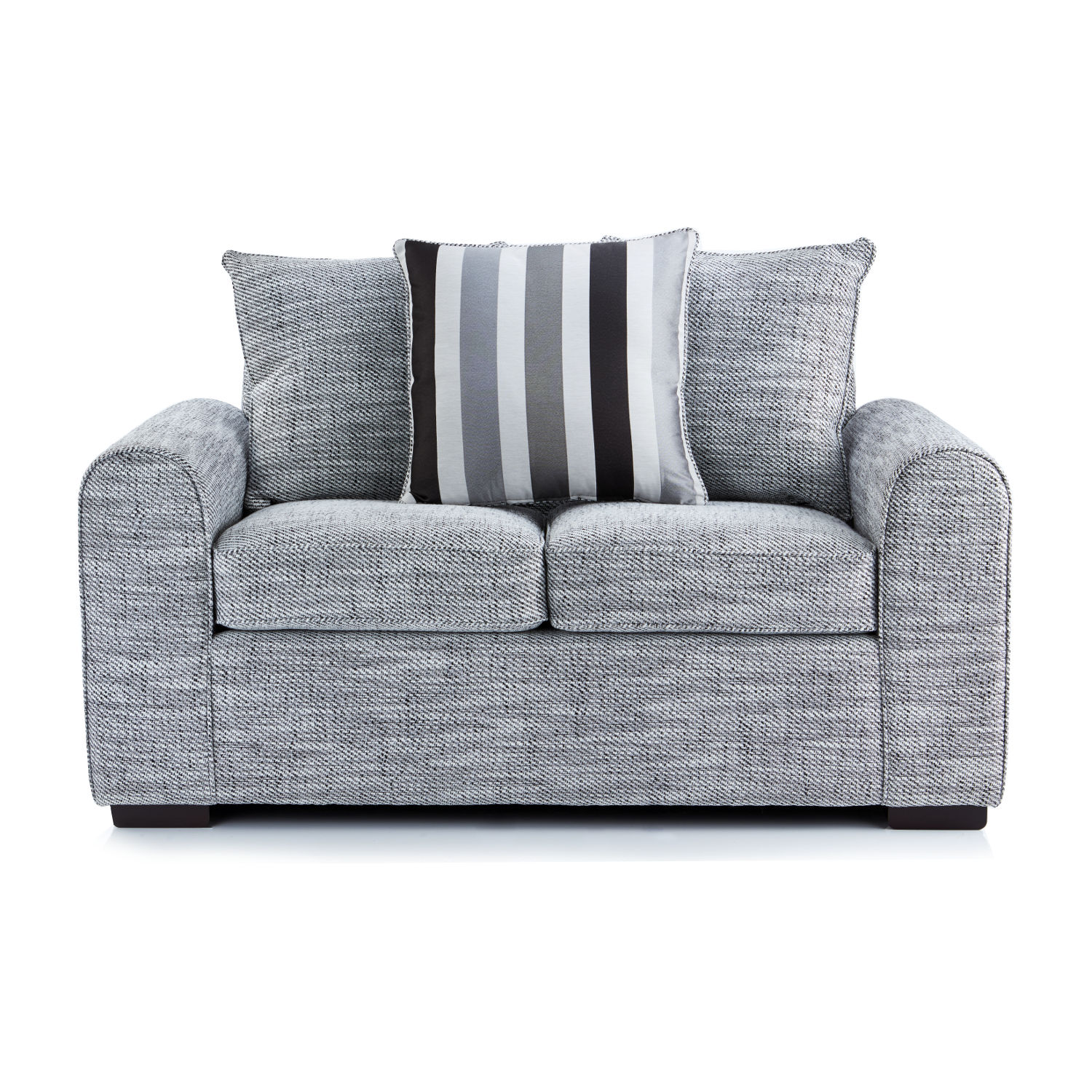Kenya 2 Seater Fabric Sofa