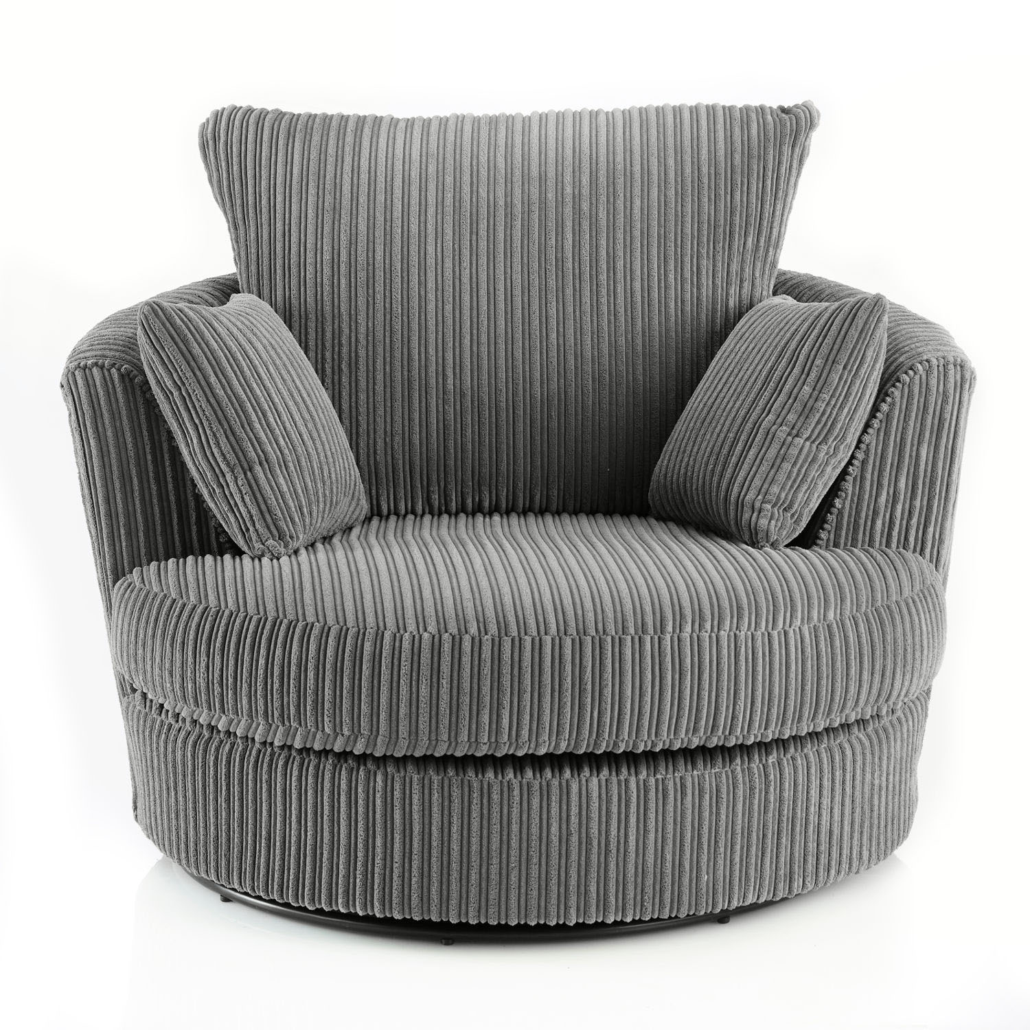 Fantastic Jumbo Cord Corner Sofa And Cuddle Chair Sofa Ideas Pabps2019 Chair Design Images Pabps2019Com