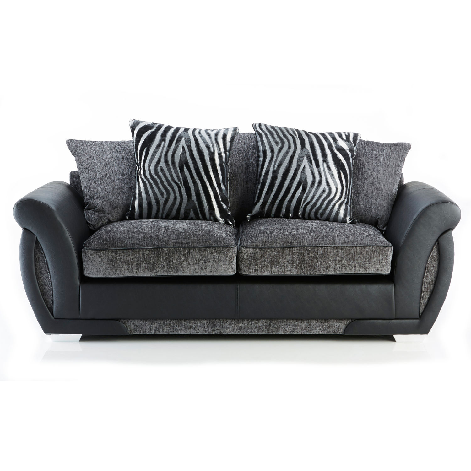Mulberry 3 Seater Sofa